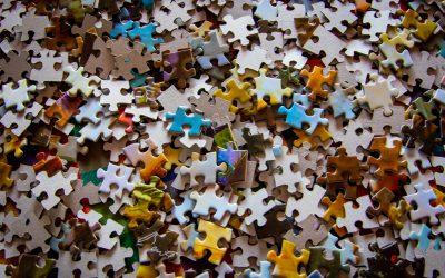 The missing puzzle piece: LETELmetrics plans your professional business solutions